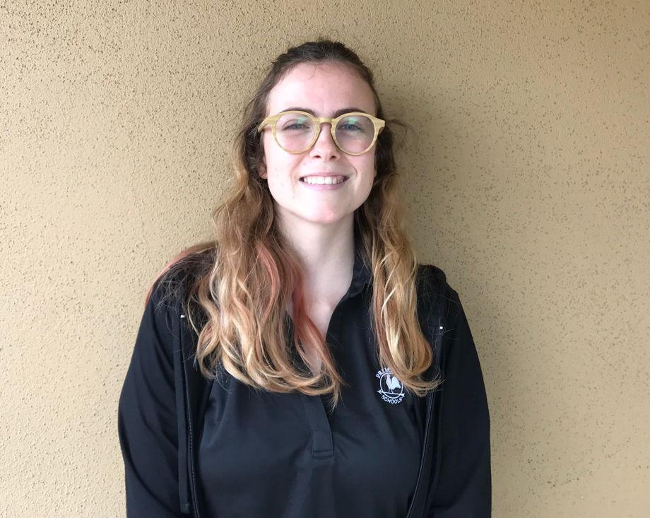 Ms. Erin D. , Lead Explorers Teacher