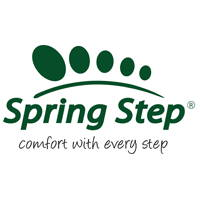 Spring Step size conversion chart