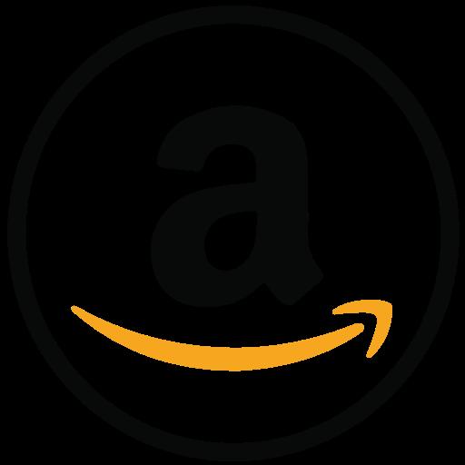 Amazon icon icons.com 62766