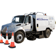 Constructionsweeping