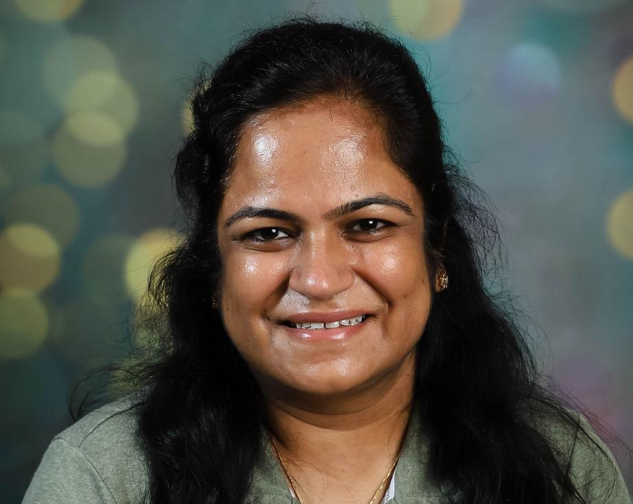 Ms. Bhavna , Venture Program Support Teacher