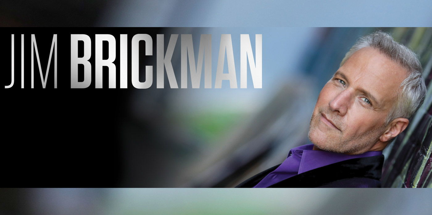 Jim Brickman The Magic of Christmas at the Shubert Theatre