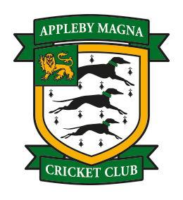 Appleby Magna CC Logo