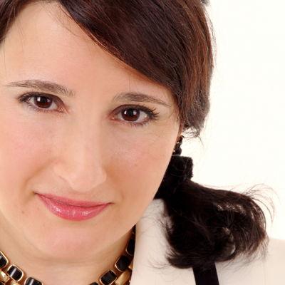 Ayda Mouradian