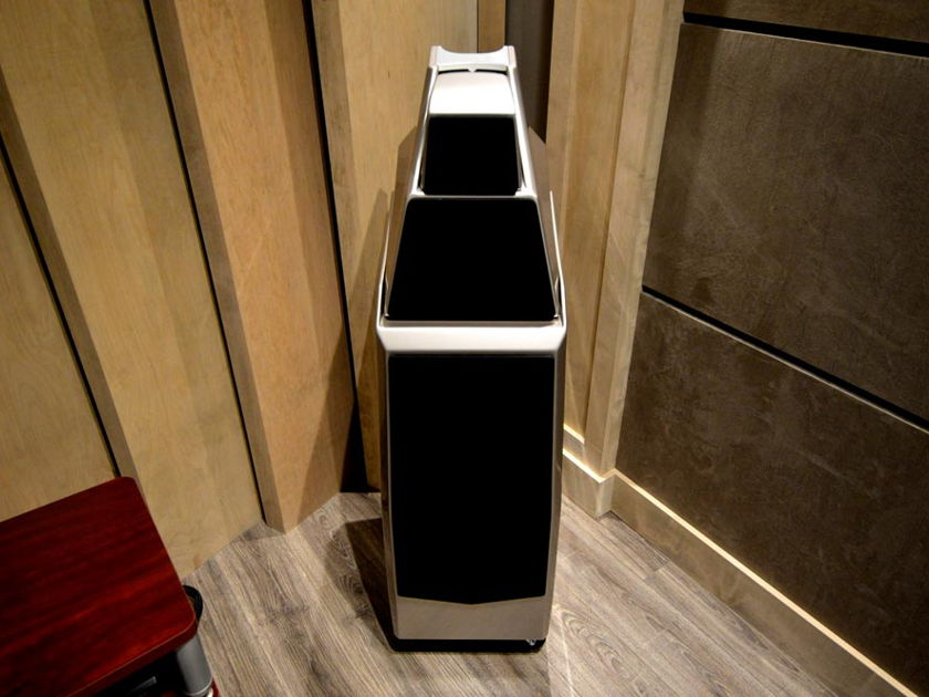 Wilson Audio Alexia -  Reference True Full Range Loudspeakers