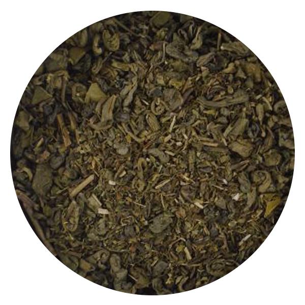 BeanBear Mint Medley Loose Leaf Tea