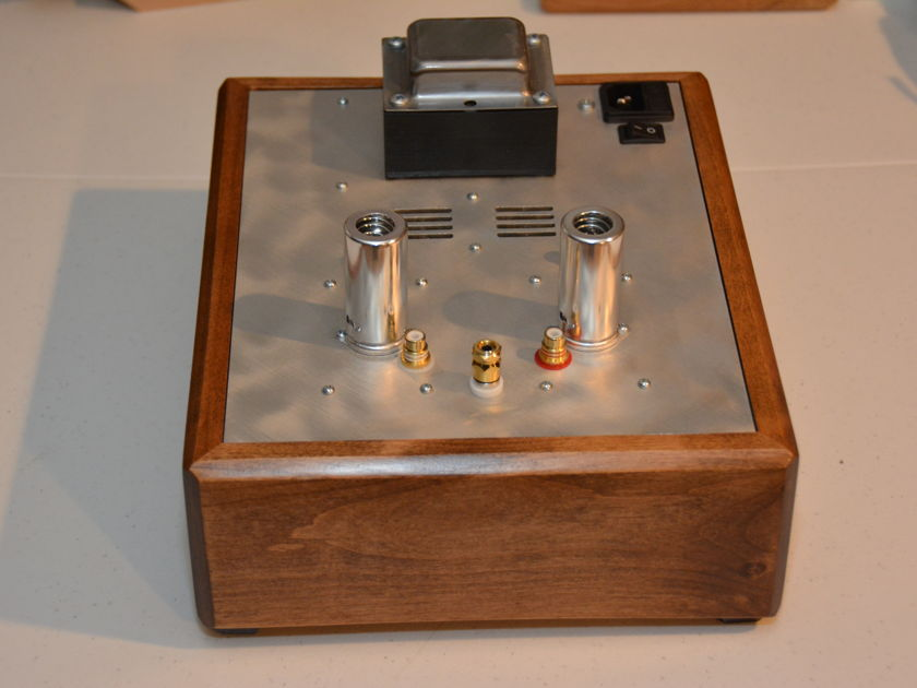 Bottlehead Reduction Phono Pre-amp
