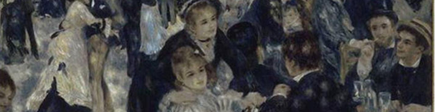 Музей Орсэ, самая большая в мире коллекция живописи импрессионистов