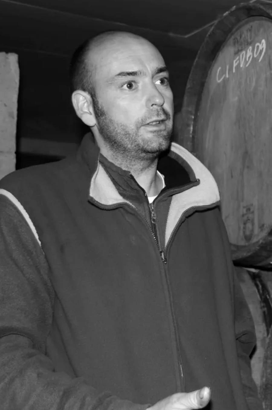france, vin nature, rawwine, organic wine, vin bio, vin sans intrants, bistro brute, vin rouge, vin blanc, rouge, blanc, nature, vin propre, vigneron, vigneron indépendant, domaine bio, biodynamie, vigneron nature , xavier braujou, domaine la terrasse d'élise, mourvèdre, languedoc, siclène