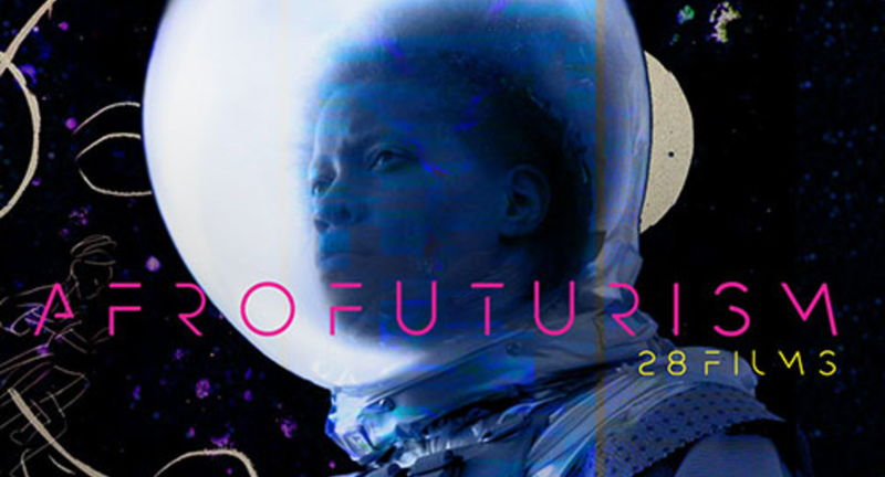 Watch The Criterion Channel's Afrofuturism Series