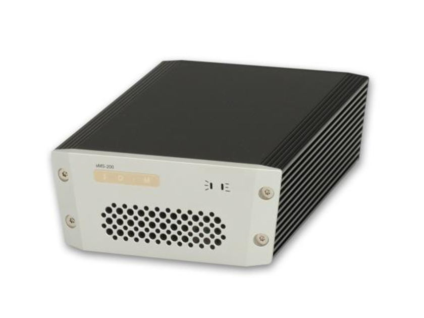 SOtM sMS-200 Network Player -roon ready (US plug)