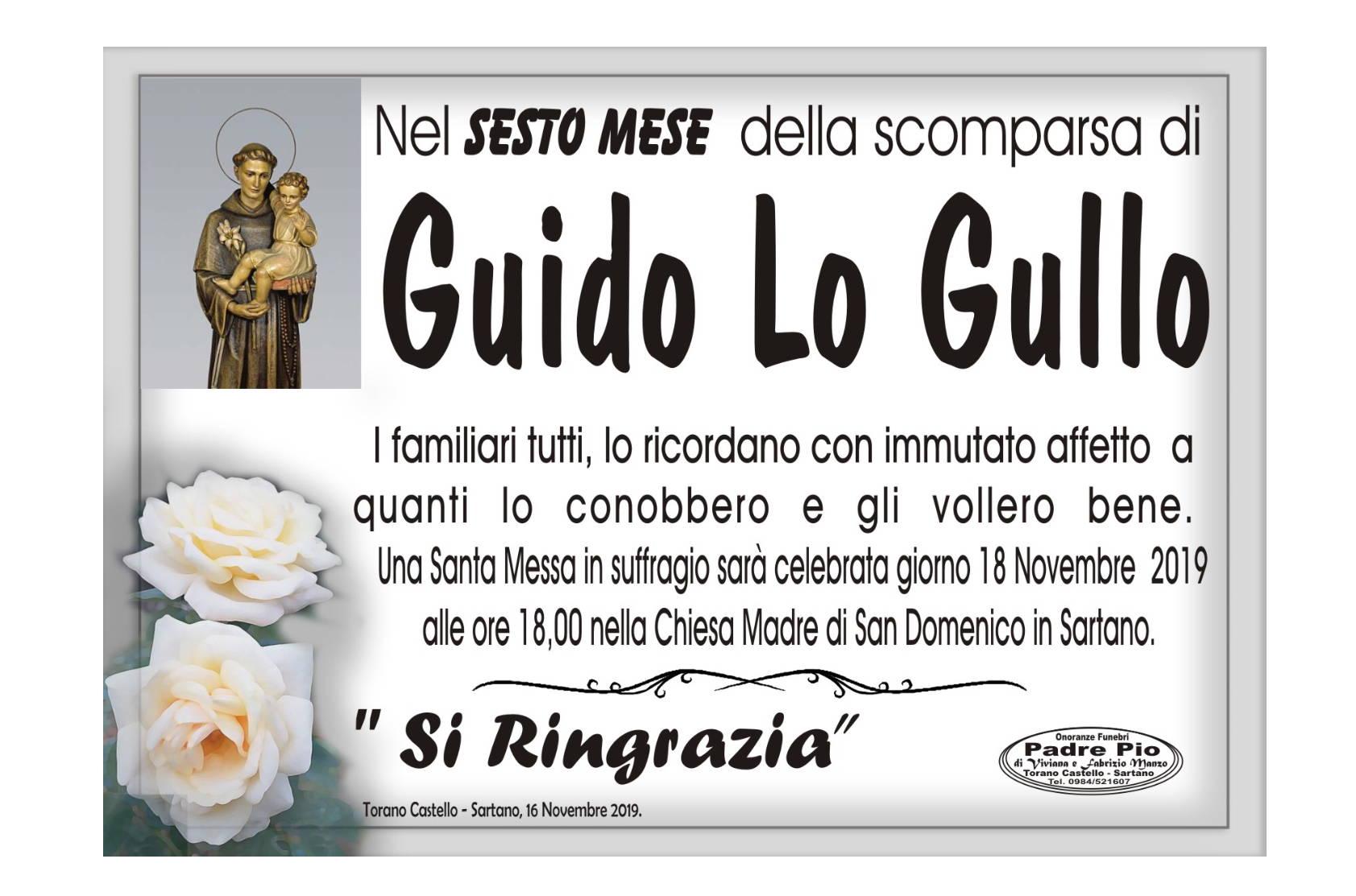 Guido Lo Gullo