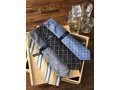 For the Businessman: Set of Four Ties #2 by Randa Accessories
