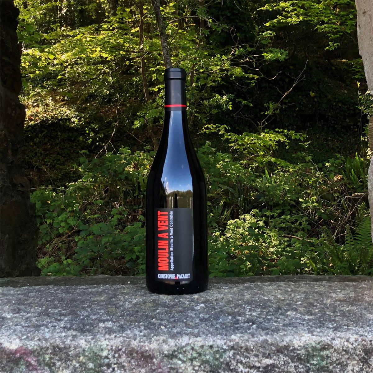 france, vin nature, rawwine, organic wine, vin bio, vin sans intrants, bistro brute, vin rouge, vin blanc, rouge, blanc, nature, vin propre, vigneron, vigneron indépendant, domaine bio, biodynamie, vigneron nature , christophe pacalet, moulin à vent, beaujolais