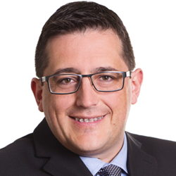 Benoit Sylvestre