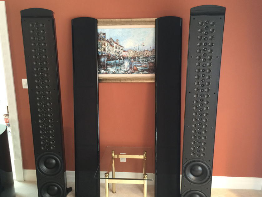 McIntosh XRT-1k Loudsspeaker