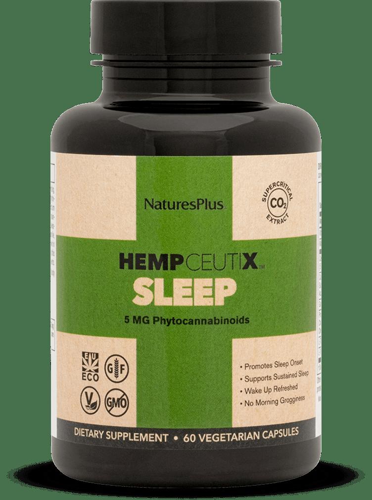 hempceutix product image sleep