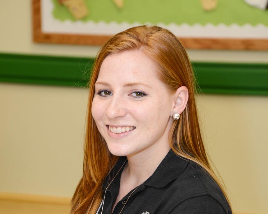 Lydia Simpson , Senior Assistant Director, School Operations