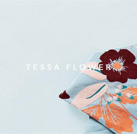 Tessa Flower