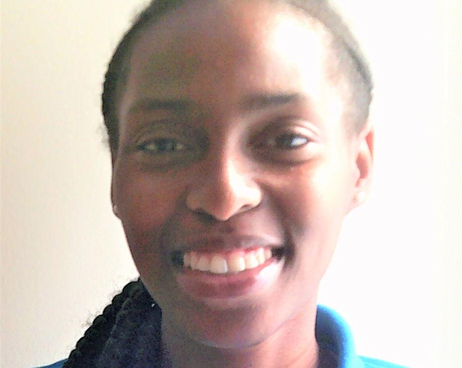 Ms. Garland , Infant I & II Suite Teacher