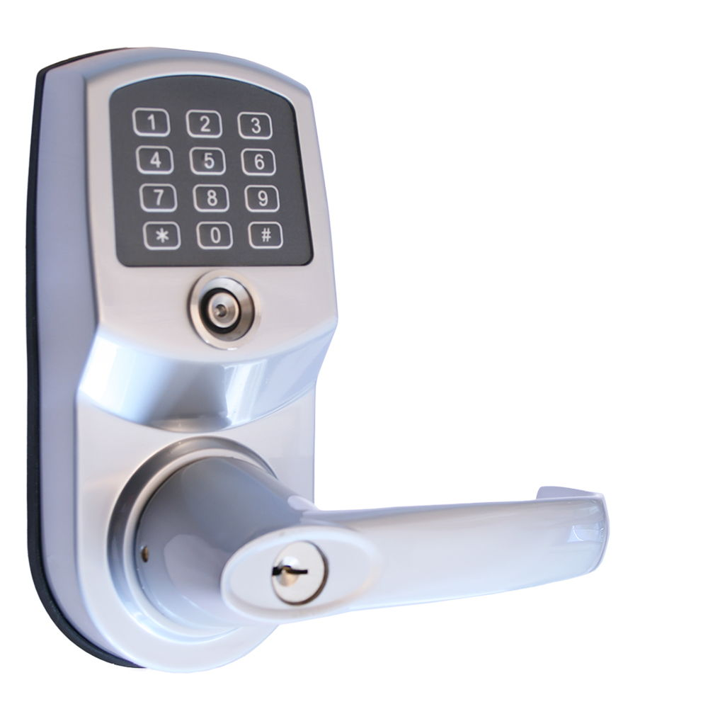 Wifi Rental Smartlock Lock Here Is An Electronic Code Which Can Be Used As A Door Remotelock 6i