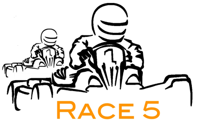 Club Race Round #5