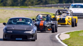 2019 IRDC HPDE at Tribute for the Volunteers GP