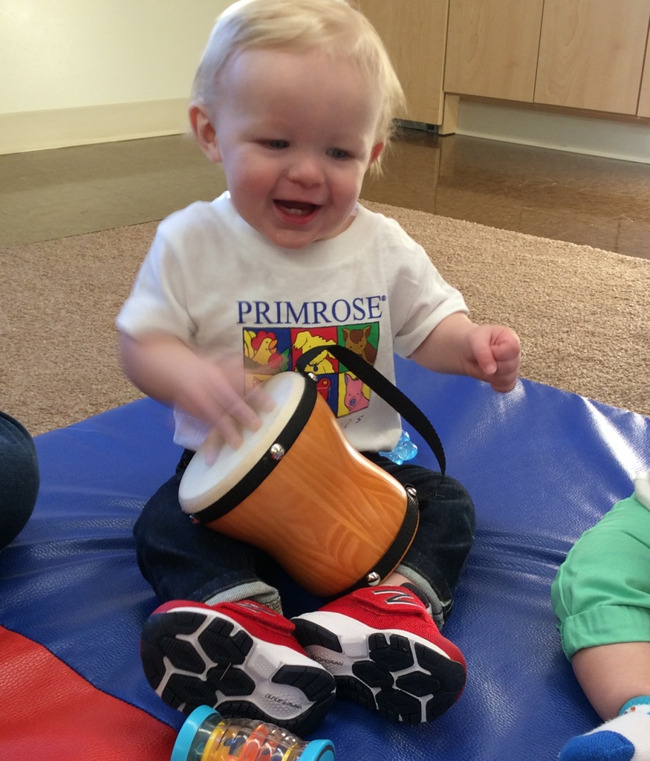 3rd toddler classroom opening soon at Primrose school of Wichita west