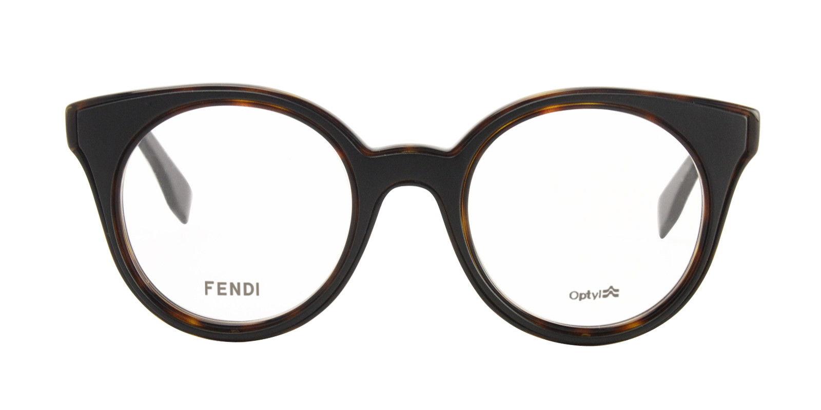 fdb9fa5632 Kendall Jenner Fendi Frames– Designer Eyes