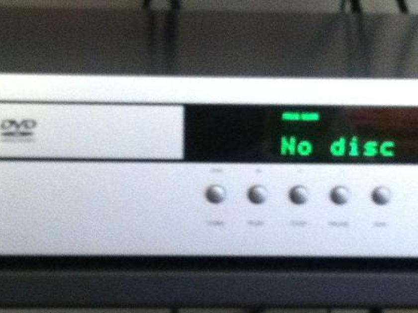 Arcam DV135 Phenomenal CD and SACD playback with incredible video performance! DV 135 DV-135
