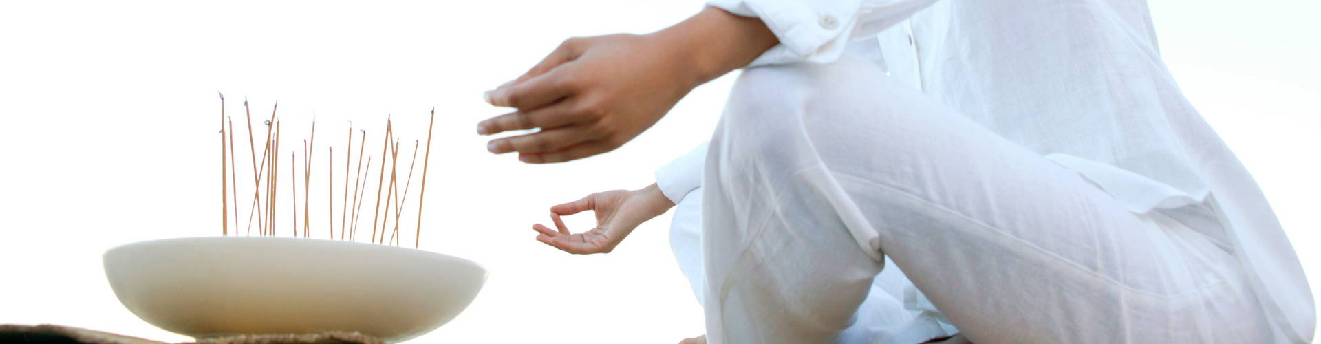 meditate incense