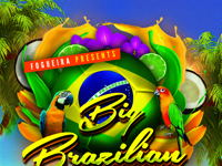 BIG BRAZILIAN BRUNCH image