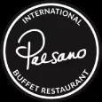 Logo - Paesano Buffet Restaurant