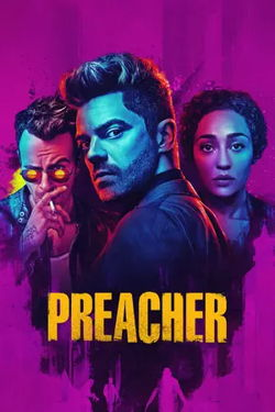 Preacher's BG