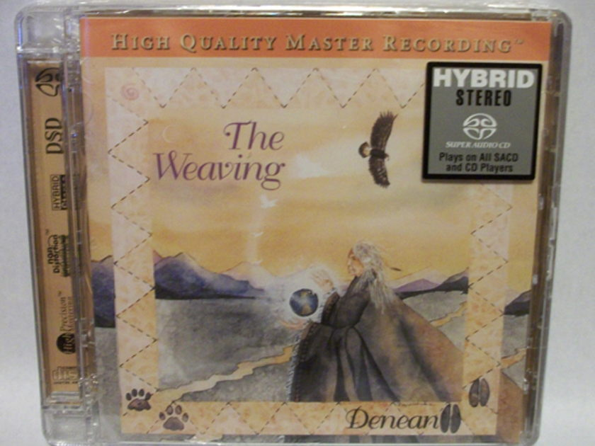 Denean - - The Weaving Top Music SACD