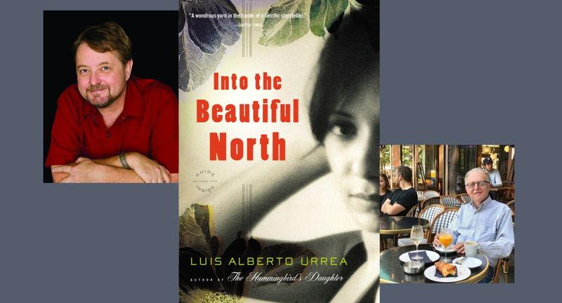 Luis Alberto Urrea in conversation with Michael Chibnik: An NEA Big Read Event
