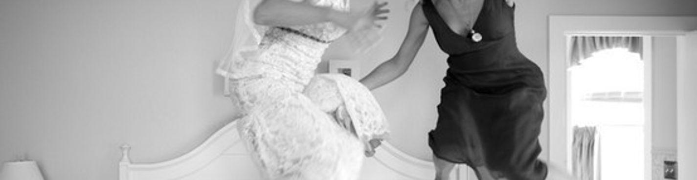 В Мадрид за свадебным платьем