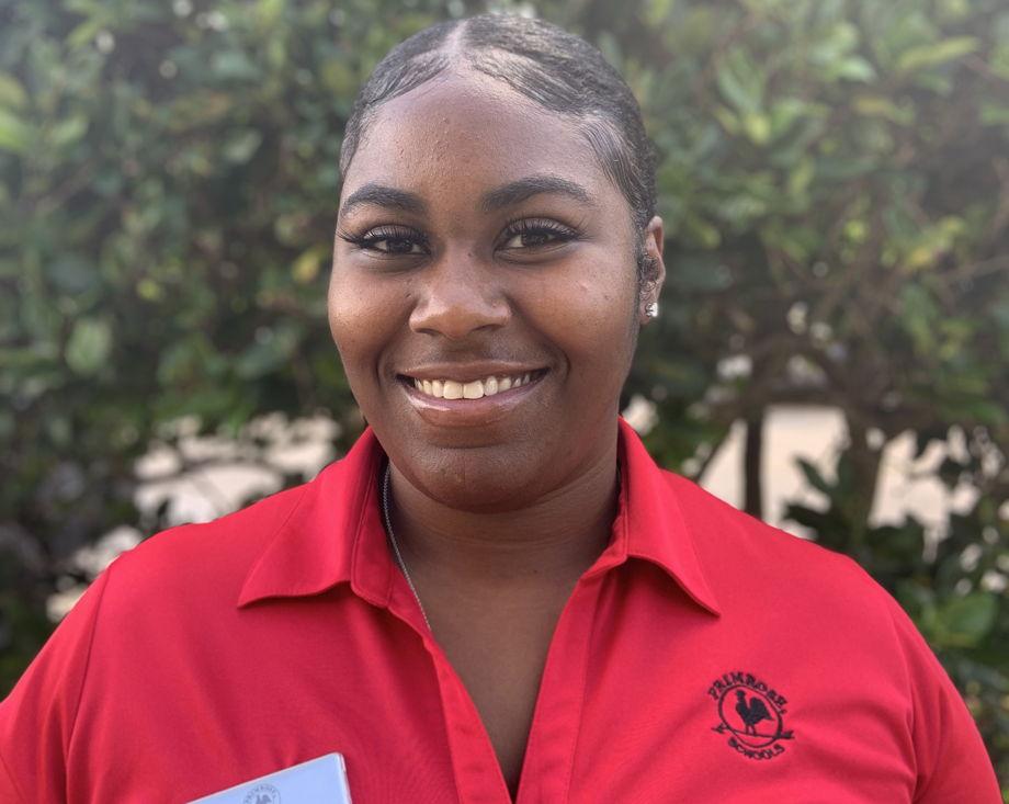 Ms. Braxton Dean , Preschool Pathways Teacher