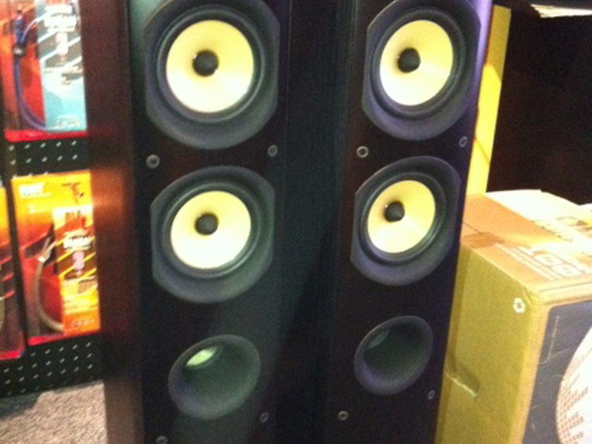 PSB Image T5 Loudspeakers T5 - Just like new! Showroom Demos - perfect