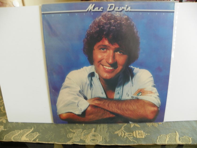 MAC DAVIS - FOREVER LOVERS