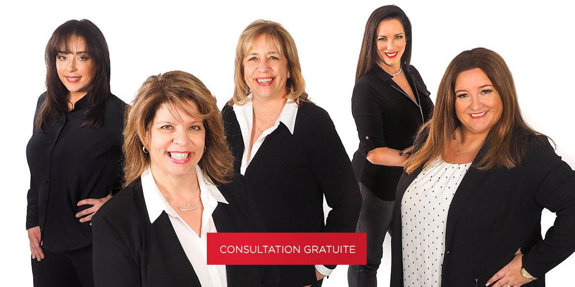 Demandez votre consultation gratuite