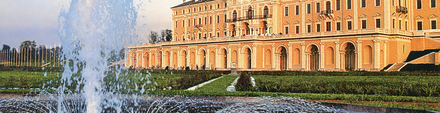 Выездная экскурсия в Стрельну и Константиновский дворец