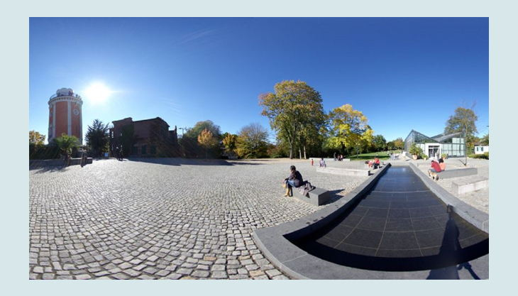 elisenhöhe panorama ansicht