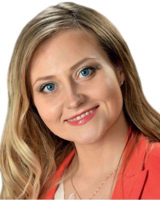 Anna Riazanova