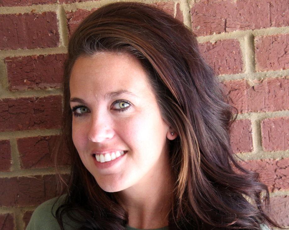 Ashley Wagoner , Preschool Pathways Co-Lead Teacher
