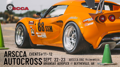 ARSCCA Solo II Points Event #12