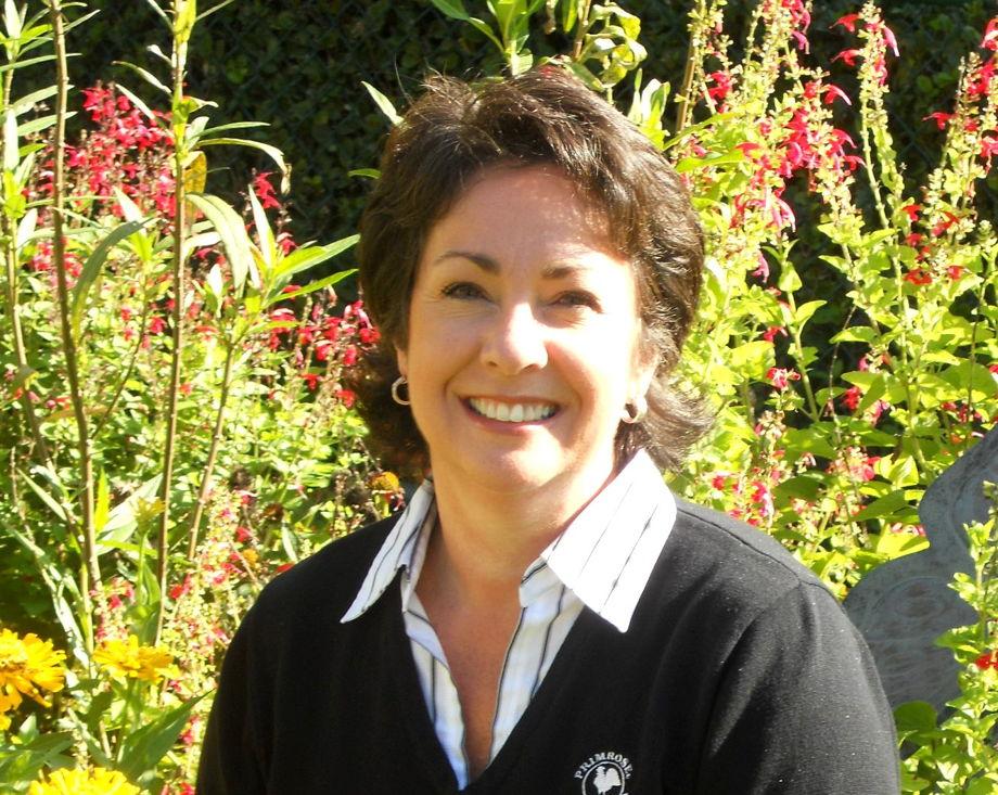 Karen  Clevenger , Area Director
