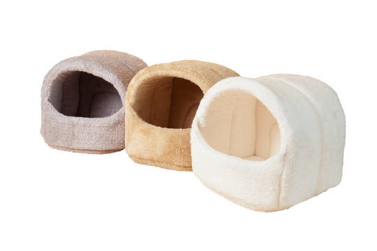Rectangle Double Doughnut Bed 15% off
