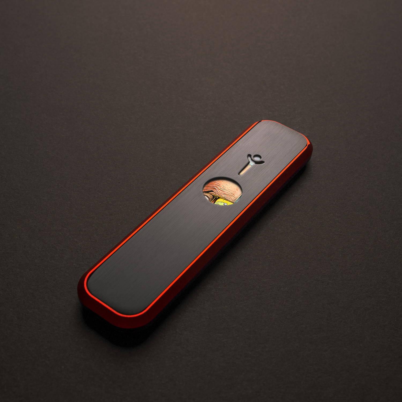 Genius Mini Color Red