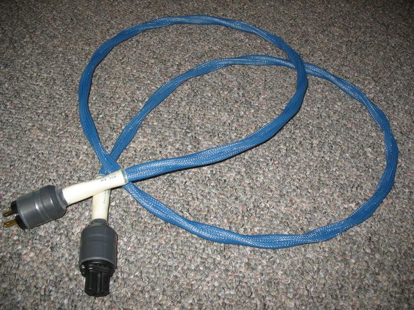 Tara Labs RSC Air AC 8' Power Cord